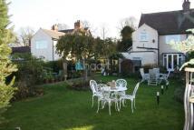 Wood Lane semi detached house for sale