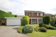 4 bed Detached property in Shelley Close, Hucknall...