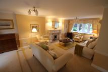 4 bedroom Detached house for sale in Rolleston Crescent...