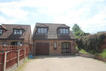 4 bedroom Detached property in Nabbs Lane, Hucknall...