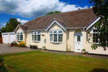 Bungalow in High Leys Road, Hucknall...