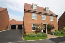 5 bed Detached home for sale in Osprey Grove, Hucknall...