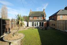 Detached home for sale in Broomhill Road, Hucknall...