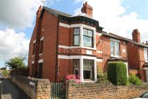 3 bed semi detached house for sale in Wood Lane, Hucknall