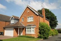 Detached property for sale in Eden Close, Hucknall...