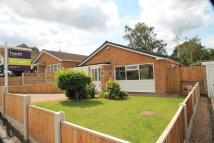 Bungalow for sale in Priory Avenue, Ravenshead