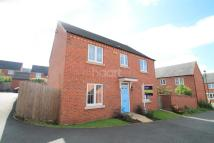 4 bedroom Detached house for sale in Pippin Close, Selston...