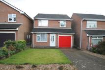 Detached house in Three Tuns Road...