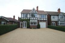 4 bedroom Detached house in Papplewick Lane...