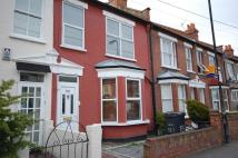 3 bed home in Hermitage Road...
