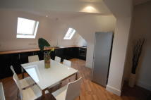 Lordship Lane Flat to rent