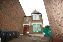 Hermitage Road Ground Flat to rent