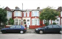 4 bed Terraced home to rent in Sydney Road, London, N8