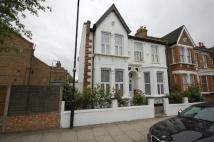 End of Terrace property to rent in Burghley Road Turnpike...
