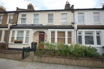 Terraced property to rent in Etherley Road N15
