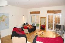 Hertford Road property to rent
