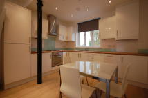 Refectory Flat to rent