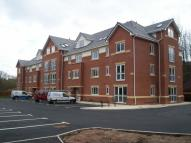 Apartment in Cheshire Close Warrington