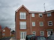 Apartment to rent in Meadowgate Wigan