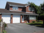 semi detached home in Castle Green Warrington