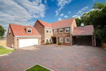 6 bed Detached property in Littlethorpe, Durham