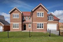 5 bedroom Detached home in Eve Lane, Spennymoor