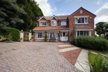 4 bedroom Detached house in Aykley Vale...