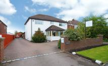 Detached house in Rainton Gate...