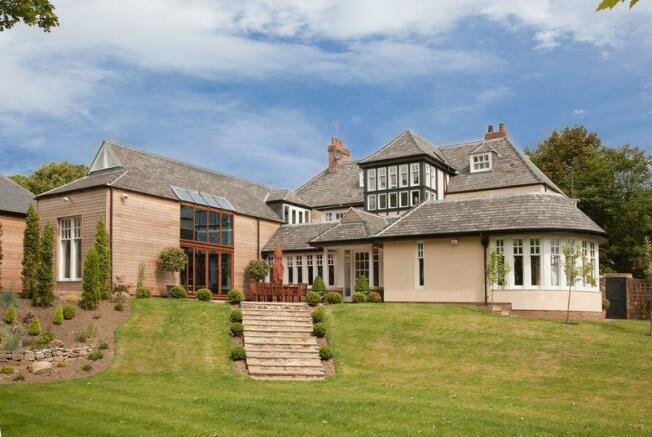 Springwell House