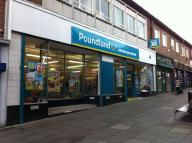 Shop in Yoden Way, Peterlee