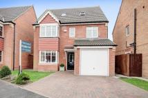 5 bedroom Detached property in Ellesmere Close...