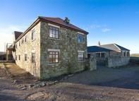 6 bed semi detached property for sale in Adderstone, Belford