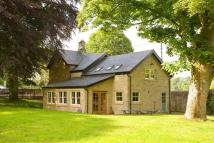 Detached home for sale in Bearpark, Durham