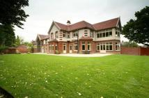 Detached home for sale in The Larches