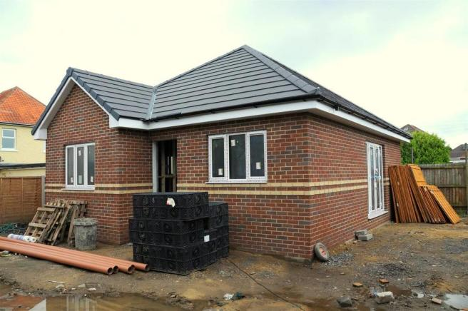 2 Bedroom Bungalow For Sale In Brand New Bungalow In