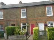 Terraced property in Oxhey Village
