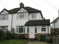 3 bed semi detached home in Oxhey Hall
