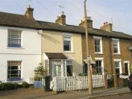 Terraced house for sale in Oxhey Village