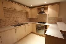 Flat to rent in Britannia Road, Banbury...