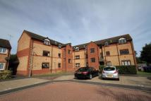 Apartment to rent in Broome Way, Banbury, OX16