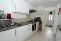 2 bedroom semi detached property to rent in The Fairway, Banbury...