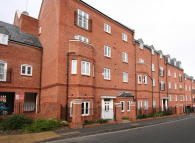 Apartment to rent in Britannia Road, Banbury...
