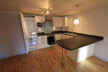 Apartment to rent in Marshall Road, Banbury...