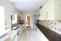 2 bed End of Terrace home in Tachbrook Street...