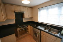 Flat to rent in Padbury Drive, Banbury...