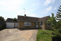 Park Road Detached Bungalow to rent