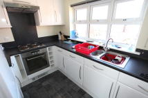 2 bed Flat to rent in ALMA ROAD, Banbury, OX16
