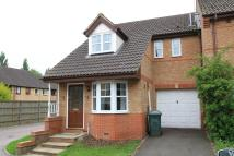3 bedroom End of Terrace house in HAMILTON CLOSE, Banbury...