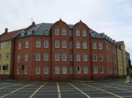 2 bed Apartment to rent in Warwick Road, Banbury...