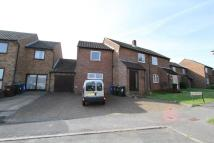 HUMBER WALK semi detached house to rent